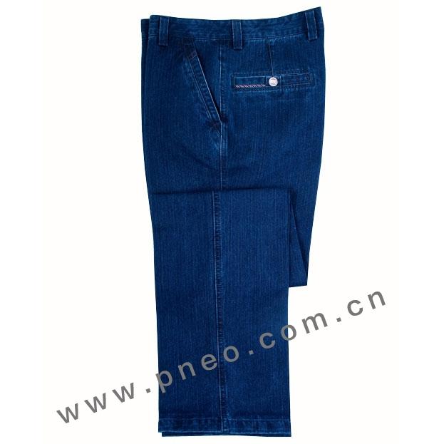牛仔裤定制