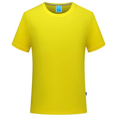 <font color='绿色'>圆领T恤L185P 100%精棉</font>