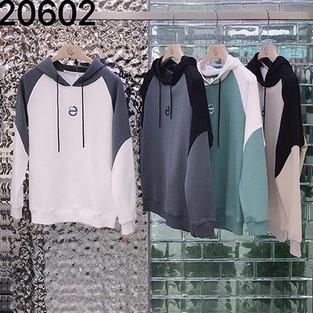 时尚团队卫衣20602#