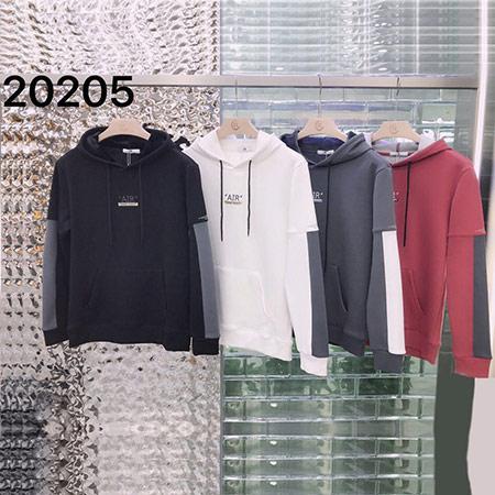 时尚团队卫衣20205#